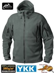 Polar PATRIOT Double Fleece, foliage green