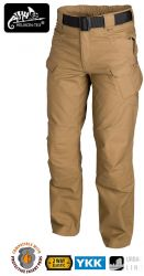 Spodnie URBAN TACTICAL PANTS®, PolyCotton Canvas, coyote