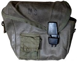 2 Quart Collapsible Canteen Cover Rubberized