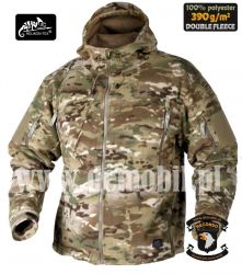 Polar PATRIOT Double Fleece Camogrom®