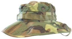 Hat, Camouflage (Tropical Combat) Type II