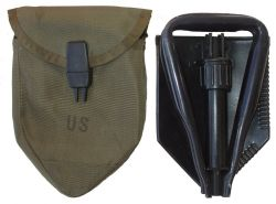 M1967 LLCE entrenching tool