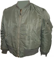 Jacket Flyers Man Intermediate MA-1