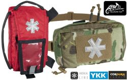 MODULAR INDIVIDUAL MED KIT® Pouch, Cordura®, MultiCam®