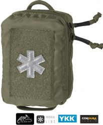 MINI MED KIT, adaptive green