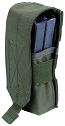 Modular Rifle Mag Pouch [R.01], olive green