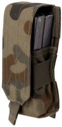 Rifle Mag Pouch R.01 PL woodland