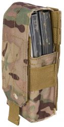 Modular Rifle Mag Pouch [R.01], camogrom