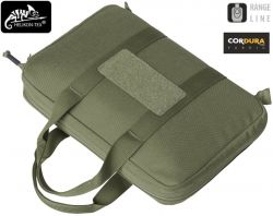 Pokrowiec Single Pistol Wallet®, Cordura®, olive green