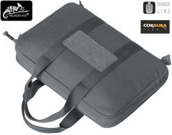 Pokrowiec Single Pistol Wallet®, Cordura®, shadow grey