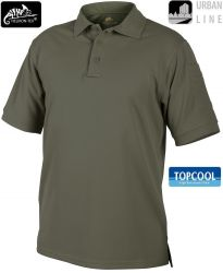 Polo URBAN TACTICAL LINE®, TopCool, olive green