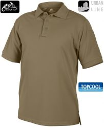 Polo URBAN TACTICAL LINE®, TopCool, coyote