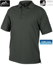Polo URBAN TACTICAL LINE®, TopCool, jungle green
