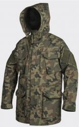 Field Parka Soldier 2008 Ripstop PL woodland