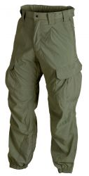 Spodnie APCU LEVEL 5 Ver.II Soft Shell  Olive Green