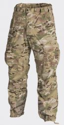 Spodnie APCU LEVEL 5 Ver.II Soft Shell Camogrom®