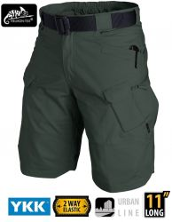 "Spodnie URBAN TACTICAL SHORTS® 11"" jungle green"