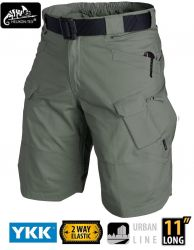"Spodnie URBAN TACTICAL SHORTS® 11"" olive drab"
