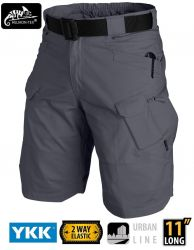 "Spodnie URBAN TACTICAL SHORTS® 11"" shadow grey"