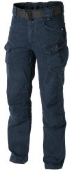 Spodnie URBAN TACTICAL PANTS®, Denim, Blue