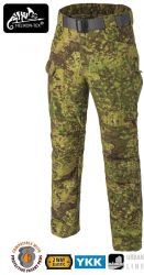 Spodnie URBAN TACTICAL PANTS®, NyCo Ripstop, PenCott™ GreenZone