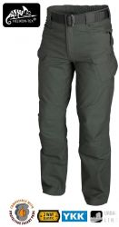 Spodnie URBAN TACTICAL PANTS®, PolyCotton Canvas, jungle green