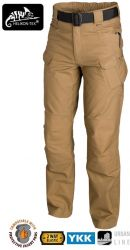 Spodnie URBAN TACTICAL PANTS®, PolyCotton Ripstop, coyote