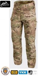 Spodnie URBAN TACTICAL PANTS®, PolyCotton Ripstop, Camogrom®