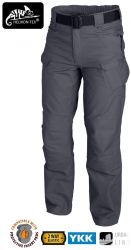 Spodnie URBAN TACTICAL PANTS®, PolyCotton Ripstop, shadow grey