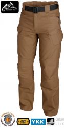 Spodnie URBAN TACTICAL PANTS®, PolyCotton Ripstop, mud brown