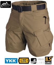 "Spodnie URBAN TACTICAL SHORTS® 8.5"" coyote"