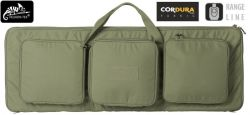 Pokrowiec Double Upper Rifle Bag 18®, Cordura®, olive green