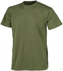 T-Shirt, US Green