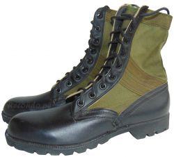 Jungle Boots VIBRAM sole