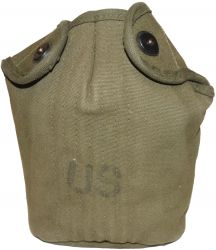 Cover, Canteen, Dismounted M-1910