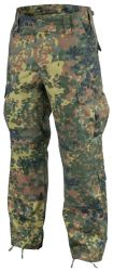Spodnie CPU® Cotton Ripstop  Flecktarn