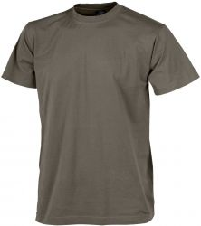 T-Shirt, olive green